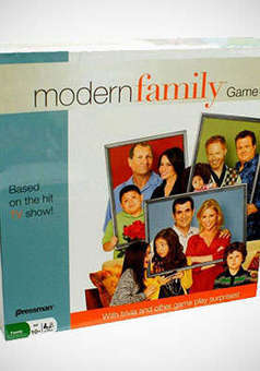 Modern Family board game | RanDumb5 Kidz | Scoop.it