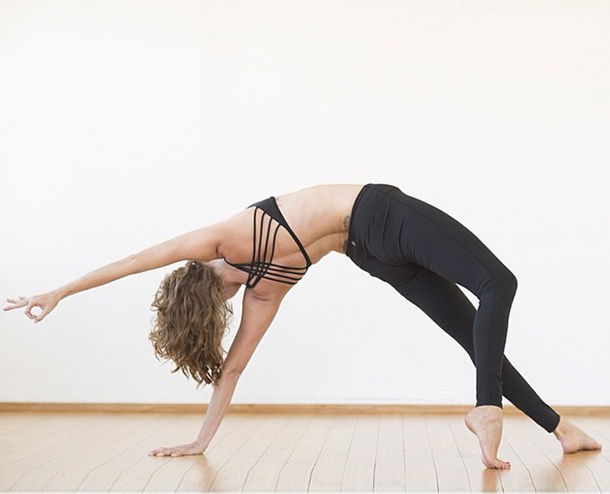 Yoga 1.0: How To Pick A Yoga Practice That's Right For You