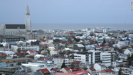 Iceland wants to ban Internet porn | Geography Education | Scoop.it