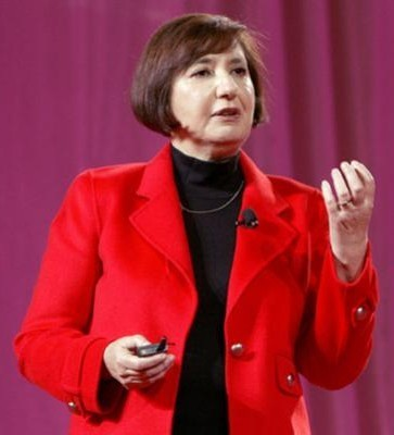 Future Work Skills 2020 - Marina Gorbis c.s. @MGorbis | A New Generation | Scoop.it