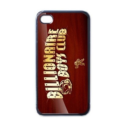 Apple iPhone Case - Billionare Boys Club - iPhone 4 Case Cover | Merchanstore - Accessories on ArtFire | Custom iPhone 4 or 4S Case Cover | Scoop.it