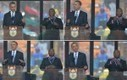 The Sign Language Interpreter At Nelson Mandela's Funeral Was Signing Gibberish | Digital-News on Scoop.it today | Scoop.it
