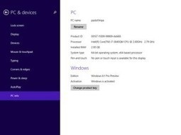 Windows 8.1 Lifetime Activator for All editions - Activatorz.com | Download Free softwares | Scoop.it