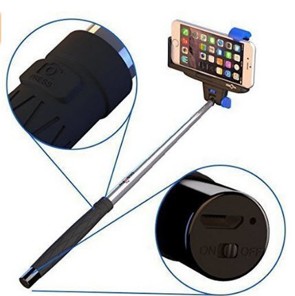 Selfie Stick Coupon Code - Get STICKITPRO For 25% off - | The Daily Tech Coupon Code Buzz | Scoop.it