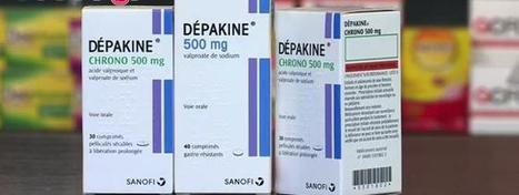 Dépakine® : les victimes vont être indemnisées   accident-corporel-indemnisation   Scoop.it