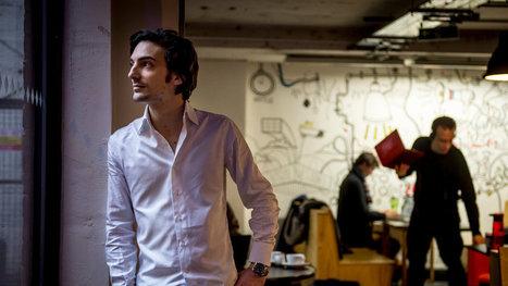 Au Revoir, Entrepreneurs | career | Scoop.it