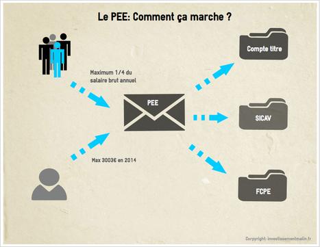 Investir dans les PEE, malin? | Investissements Malin - Actifs tangibles,Vin, Art, Or... | Scoop.it