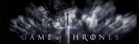 Le storytelling transmedia de Game of Thrones : enquêtes sensorielles et engagement   Curiosité Transmedia & Nouveaux Médias   Scoop.it