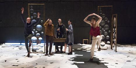 Madame Bovary à la barre | Revue de presse théâtre | Scoop.it