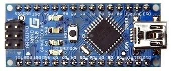 jessevdk » Programming the Arduino Nano | Arduino, Netduino, Rasperry Pi! | Scoop.it