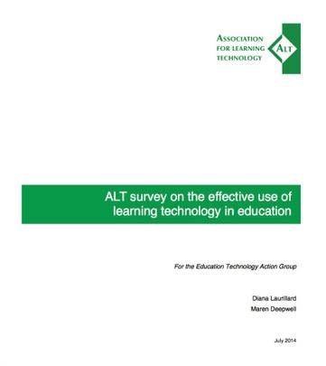 Omvärldsbloggen » Blog Archive » Vad krävs för att förändra undervisningen med it? | IKT i skolan | Scoop.it