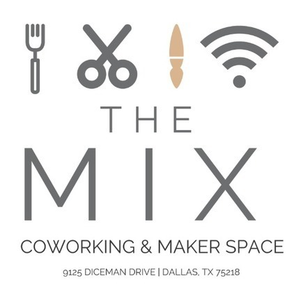 The Mix Offers Ideal Creative Spaces for Dallas Start-ups and Working Parents - Launch DFW | Parenting ain't easy! | Scoop.it