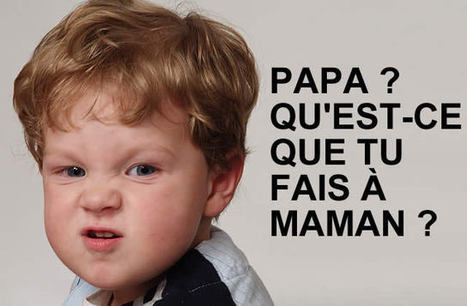 30 abominables raisons de faire des enfants | Psychology | Scoop.it