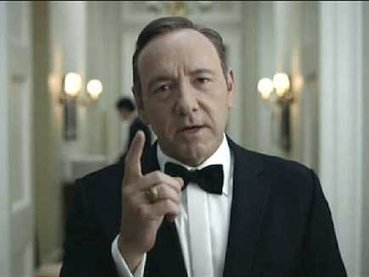 Everyone In The Tech And TV Industries Is Passing Around This Speech By Kevin Spacey   Mídias Culturais   Scoop.it