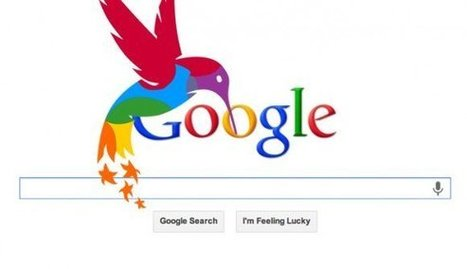 Google introduces new search formula 'Hummingbird' | Black iD Solutions | Google introduces new search formula 'Hummingbird' | Scoop.it