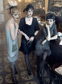 1920s Fashion Styles | Fashion In 1920s | Scoop.it