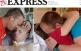 Miraculous Moment 16-Year-Old Boy Wakes Up After 4-Month Coma and Hugs Father | Brain death | Scoop.it