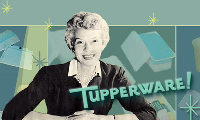 WGBH American Experience | PBS . Tupperware! | A Cultural History of Advertising | Scoop.it