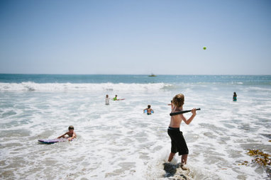 Can Your Beach Vacation Make You Sick? | Health on GOOD | Road Tripping | Scoop.it