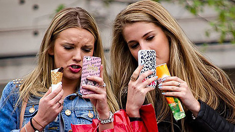 Basic Yet Critical Mobile Marketing Tips - Entrepreneur   21st Century Public Relations   Scoop.it
