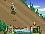 Kids Next Door - Downhill Derby - Mini Games - play free mini games online | minigamesonline | Scoop.it
