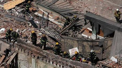 Safety at Deadly China Plant 'Extremely Chaotic' | Sustain Our Earth | Scoop.it