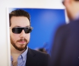 I used Google Glass: the future, with monthly updates | Gadgets I lust for | Scoop.it
