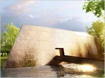 Philippe Starck dessine un chai bordelais - Batiactu | Architecture, design & urbanisme | Scoop.it