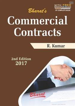 Commercial Contracts (With Free Download) - Buy Commercial Contracts Books Online | Accounting Books - Law, Lega and Taxation Books | Scoop.it