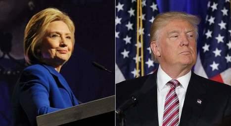 Los 13 motivos por los que Trump ganará las elecciones en Estados Unidos | La R-Evolución de ARMAK | Scoop.it