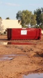 Mesa Roll Off Dumpster Rental Sizes and What You Can Place in a Dumpster | Dumpster Rentals | Scoop.it