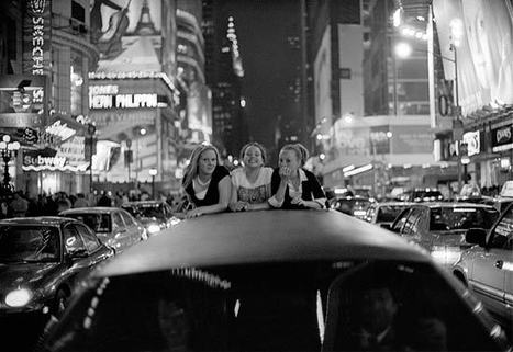 Limousine, Times Square at NYC | The Street Photography | Scoop.it