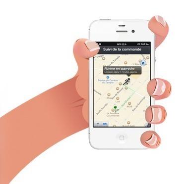 Tok Tok Tok va-t-il devenir le Uber des biens de consommation ? | Retail intelligence | Scoop.it
