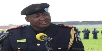 L'intégration du genre au sein de la police nationale congolaise. L'opération de collecte des données vient de commencer | CONGOPOSITIF | Scoop.it