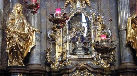 Le patrimoine de Prague : les trésors d'un pays inconnu | Voyage en Europe centrale | UA Blogs | Scoop.it