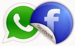Effect of IM after Facebook acquired WhatsApp ~ Facebook Tips and Tricks | Facebook tips and tricks | Scoop.it
