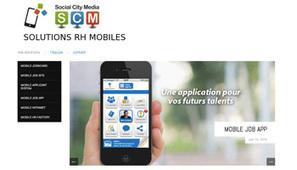 TMP Worldwide rachète l'éditeur de solutions RH mobiles SCM | RH EVOLUTION | Scoop.it