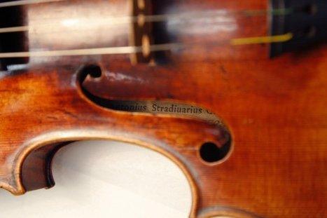 [Solidarité] Record mondial pour un Stradivarius vendu en faveur des victimes au Japon | LExpress.fr | Japon : séisme, tsunami & conséquences | Scoop.it