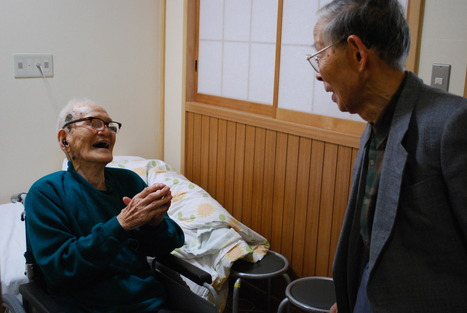 10 Tips For a Healthy Life From The World's Oldest Person | Longevity Strategies | Scoop.it