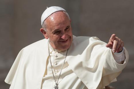 Message du pape François pour la Journée Mondiale de Prière pour les Vocations 2016 | A QUOI SUIS-JE APPELÉ(E)?... | Scoop.it