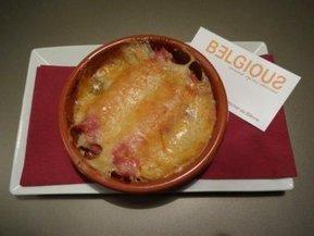 Tweet from @gemaesantiago | Gastronomía en casa | Scoop.it