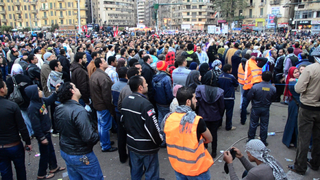 Indie Filmmaker Captures Life in Cairo after Arab Spring | Production | Orient Oriented | Scoop.it