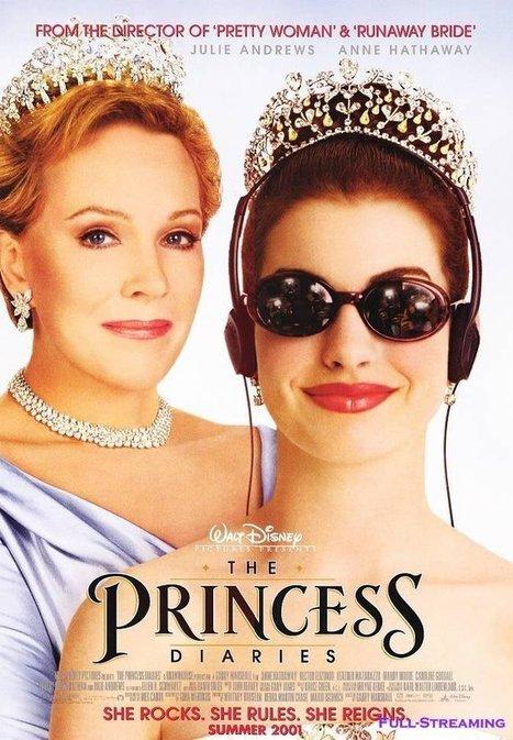 Télécharger film Princesse malgré elle Gratuitement   filmxvid   Scoop.it