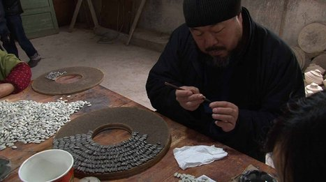 Ai Weiwei Discusses a Documentary About His Life | Studio Art and Art History | Scoop.it