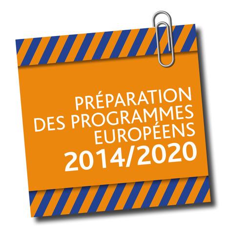 Les programmes européens 2014-2020 - L'Europe en Midi-Pyrénées | Europe en Midi-Pyrénées | Scoop.it