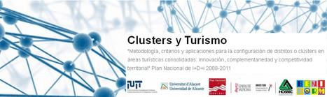 Innovación y Competitividad en Áreas Turísticas (ICAT2014) | Estrategias Competitivas en Turismo: | Scoop.it