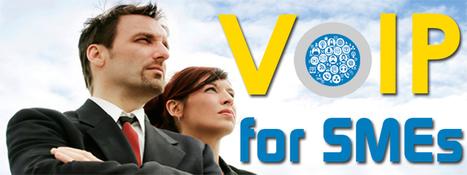 Yello - Blog : VoIP-the best communication model for Small and Medium Enterprises   Cheap International Calls - Yello   Scoop.it