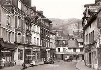 Le Blog de Rouen, photo et vidéo: Rouen des Années 50...Rue du Faubourg Martainville | MaisonNet | Scoop.it
