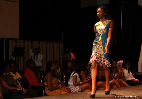 sincerely miss J: African Fashion Week Toronto   African Cultural News   Scoop.it