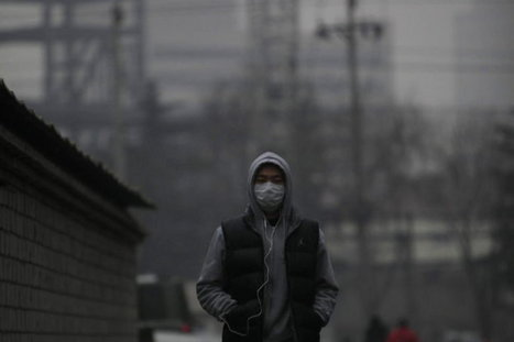 China censura documental sobre la contaminación; arresta a dos activistas | Activismo en la RED | Scoop.it